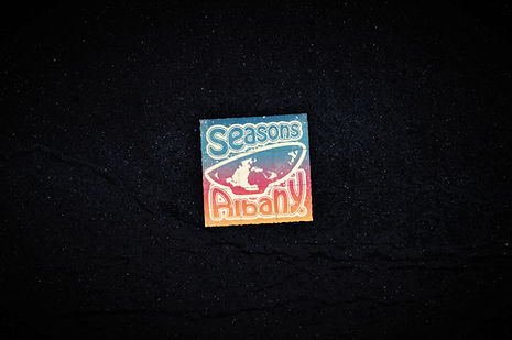 Seasons - Suburb of the Mind