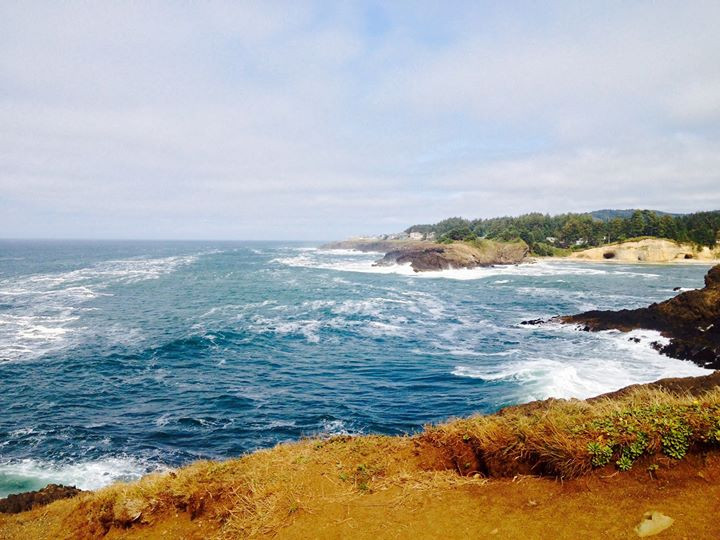 Viewpoint off HWY 101