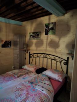 slaapkamer PB