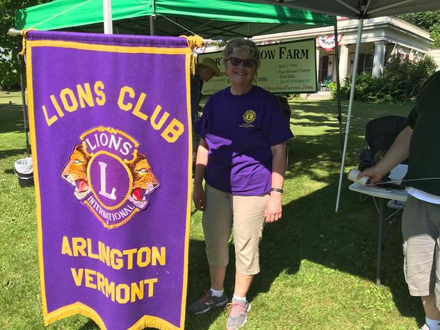 Arlington Lions Club