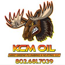 KCM Oil