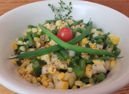 Hutch's Summer Salad