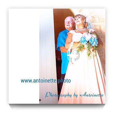 Charmayne & Bernie's Wedding