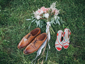 Six ideas to make your outdoor wedding one to remember