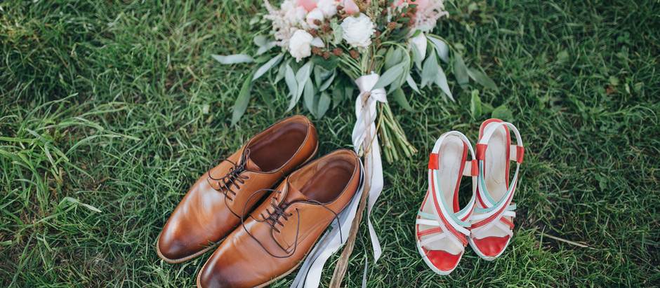 The Day Before Wedding Planning Checklist