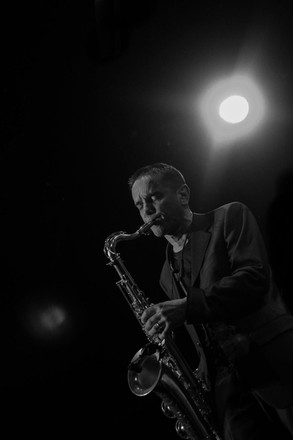 Olivier - Saxophones