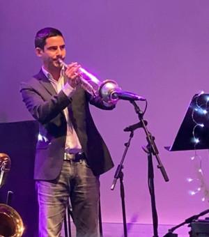 Thomas, trompette