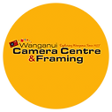 Wanganui Camera Centre & Framing Circle.