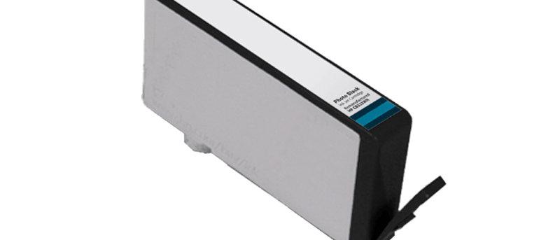 HP 564XL Photo Black Compatible