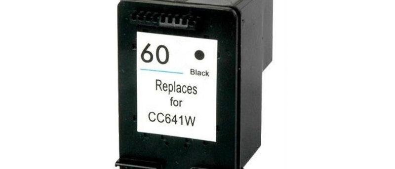 HP 60 Black Ink Refill