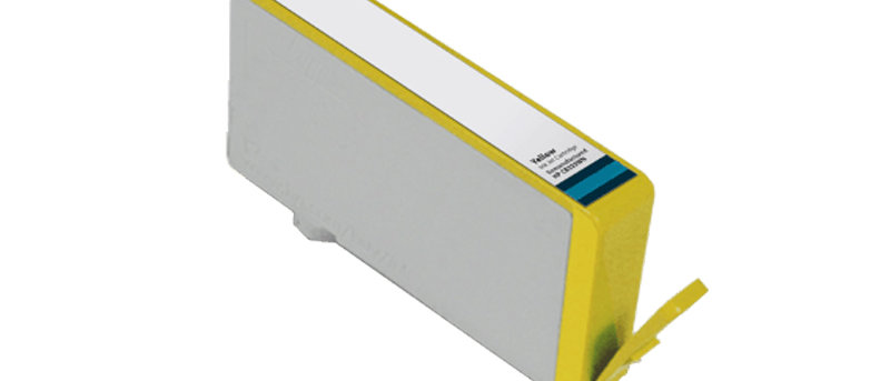 HP 564XL Yellow Compatible