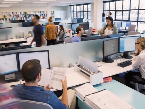 Balancing A Job And A Startup