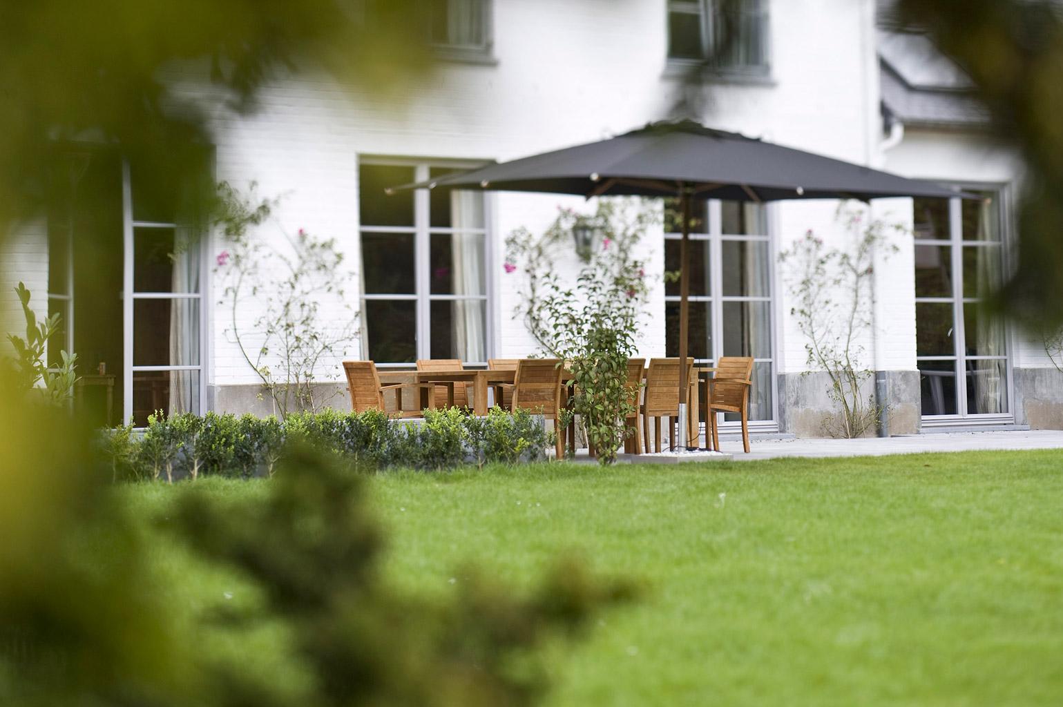Villa Solvay