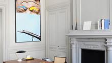 Nos Guermantises du mois avec les merveilles de la Galerie Patrick Seguin