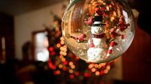 Guermantes Décoration - Interior Design, vous souhaite un Joyeux Noël