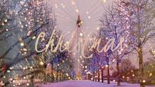 Merry Christmas and a happy New Year 2015 -  Joyeux Noël et bonne et heureuse année 2015