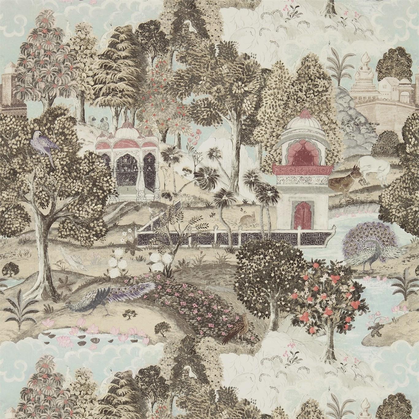 Zoffany      Papier peint