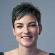 Joy Hodgson - Stage Manager