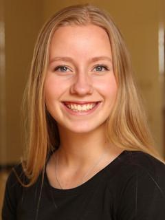 Maddie Arnason