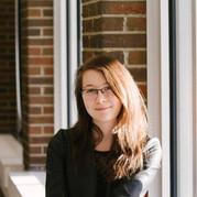 Michelle Dressler - ASSISTANT STAGE MANAGER