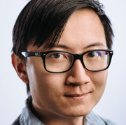 Michael Luong - Production Assistant