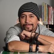 Fredy Rivas - Set Designer & Painter