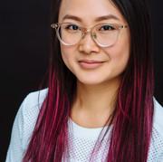Jennifer Yeung - ASSISTANT STAGE MANAGER & SCRIPT SUPERVISOR