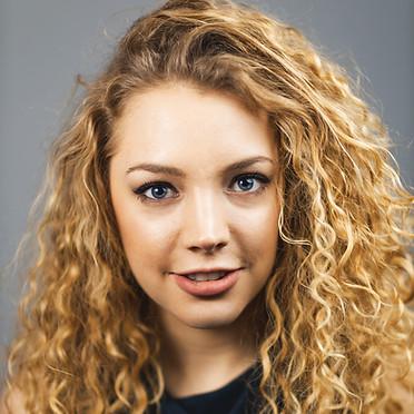 Jillian Bauer - Princess Elizabeth