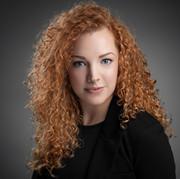 Jillian Bauer - LILY ST REGIS