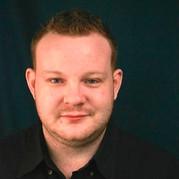 Cale Thompson - Prodution Assistant