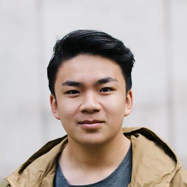 JJ Penaranda - Set Decorator & Props