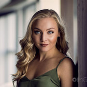 Megan Zvanciuk - DANCE ENSEMBLE