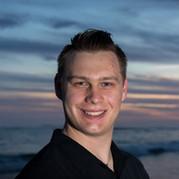 Carter Dale - Camera & Produciton Assistant