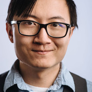 Michael Luong - ASSISTANT STAGE MANAGER