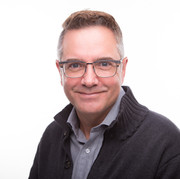 Joe Slabe - Musical Director