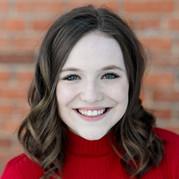 Haylee Thompson - Editor & Camera Assistant