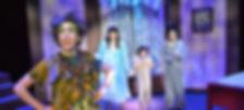 Peter, John, Michael & Wendy 2- Keelan M