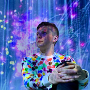 Kris Mish - Colourist