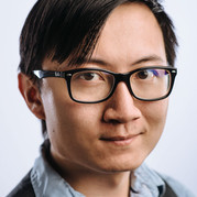 Michael Luong - Lighting Crew, Production Assistant
