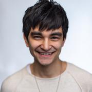 Daniel Fong - Prince Ronald
