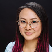 Jenny Yeung - Assistant Stage Manager