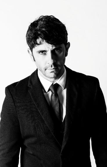 Luis Hernández se incorpora al reparto de 'La víctima nº8'