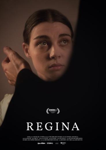 """Presentación de """"Regina"""" en #61ZINEBI"""