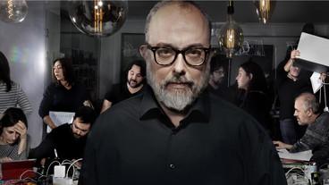 """""""30 Monedas"""" con Juan Viadas para #HBO"""