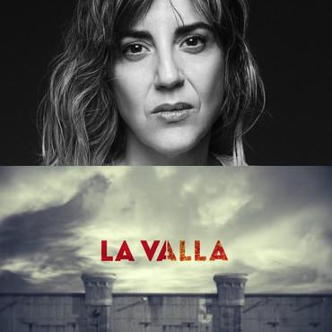 """""""La Valla"""" con Oti Manzano #Antena3"""