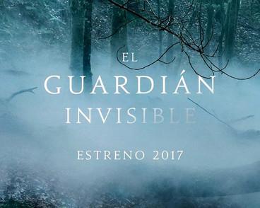 Confirmado para el 2017 el estreno de 'El guardián invisible'