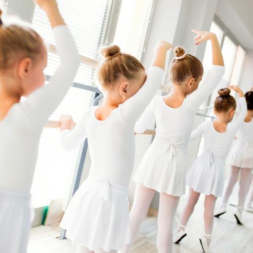 Danse classique Rueil