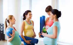 Gym prénatale