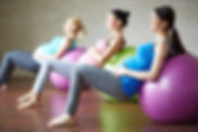 Cours yoga femme enceinte