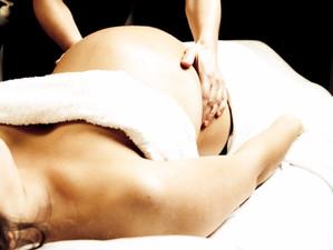 Les bienfaits du massage prénatal